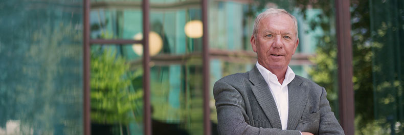 Hans Lykke Hansen, advokat, partner, VILTOFT advokatfirma