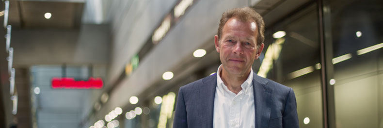 Michael Gjedde-Nielsen, advokat, partner, VILTOFT advokatfirma