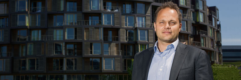 Steen Hellmann, advokat, partner, VILTOFT advokatfirma