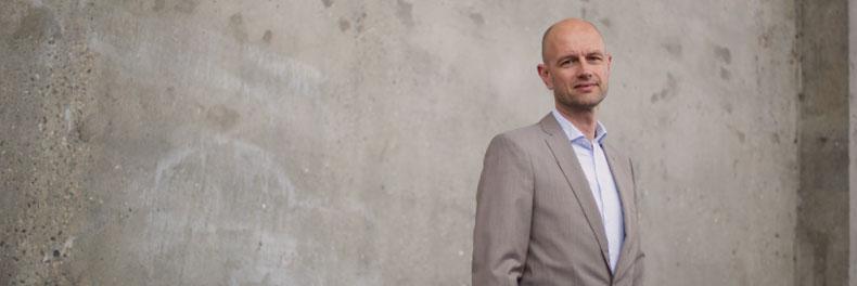 Henrik Hauge Andersen, advokat, partner, VILTOFT advokatfirma